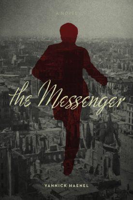 The Messenger, Yanick Haenel, Jan Karsky
