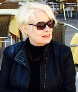 Mary Rakow
