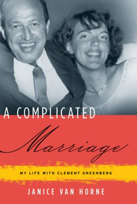 Complicated Marriage by Janice van Horne