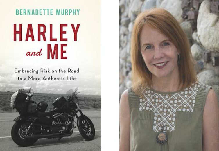 The Rumpus Publishes An Excerpt From Bernadette Murphy S Harley And Me