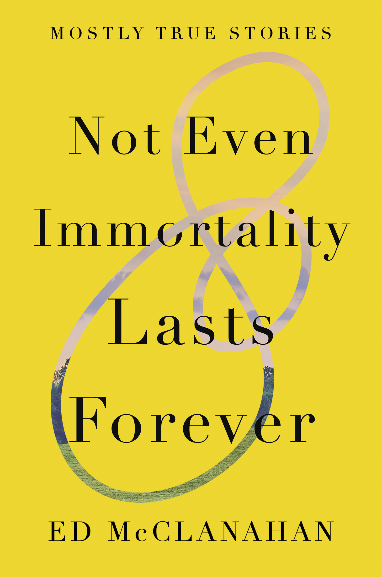 Not Even Immortality Lasts Forever